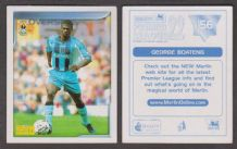 Coventry City George Boateng Holland 156